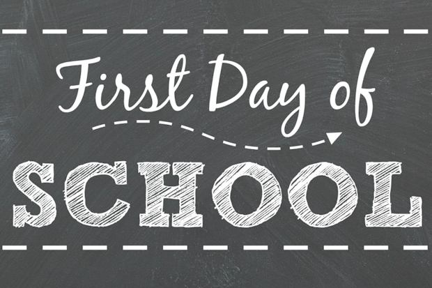 First Day in School: Why? - A Peek at the Peak Magazine